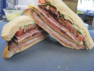Dagwood (Stacked)